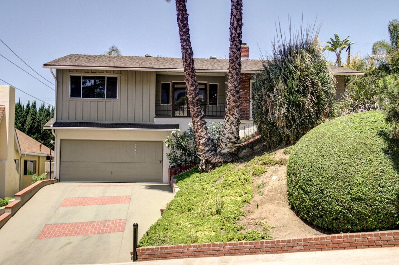 Just Sold: Home in Eagle Rock!