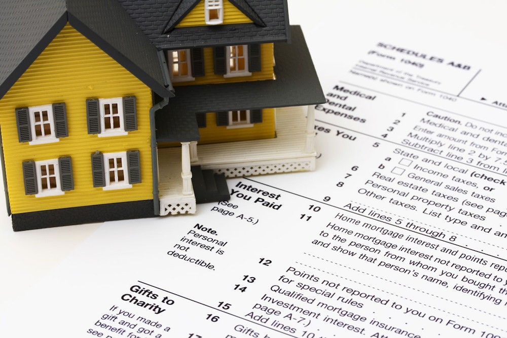 The new Tax Reform Act: How will it affect your real estate life?
