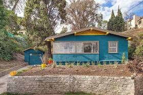 A new Highland Park Bungalow for sale at 1874 N. Ave. 53!