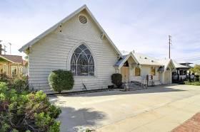 Rare Church at 6408 Ruby St