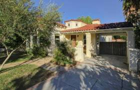 We just sold this 1940 Spanish Eagle Rock home for $901,000