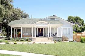 Craftsman Colonial at 5290 Ellenwood Drive