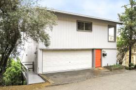 1964 Glassell Park modern with incredible views!