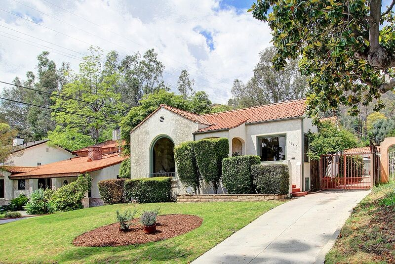 We Closed Escrow on 1683 Hill Drive!