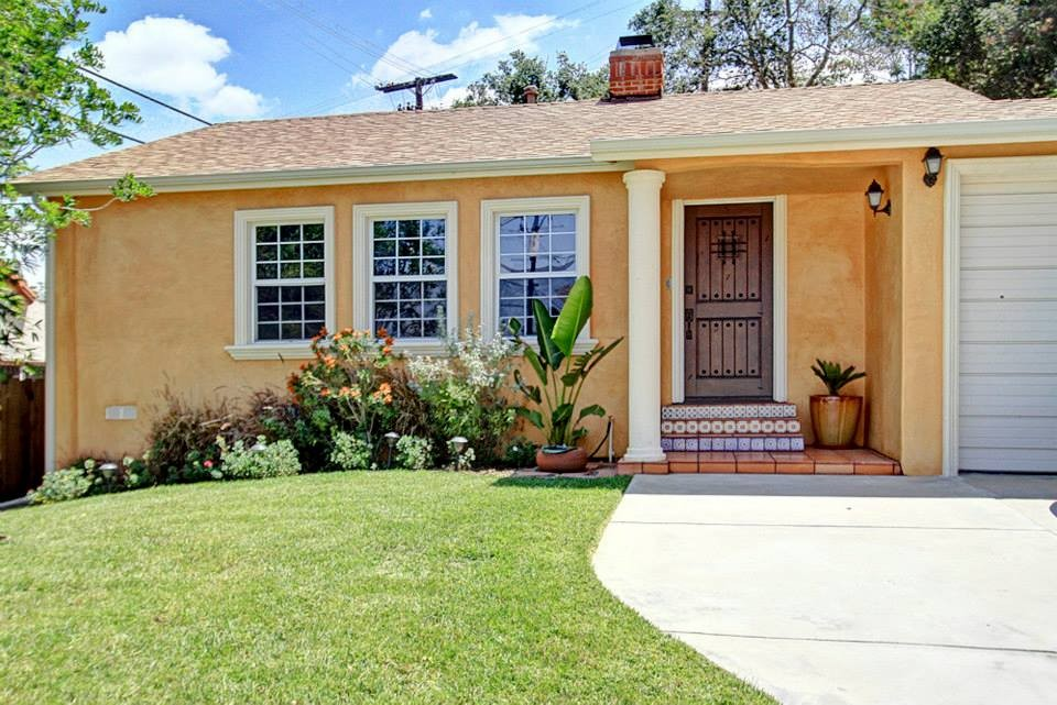 We just sold this home for $52,000 over the asking price!