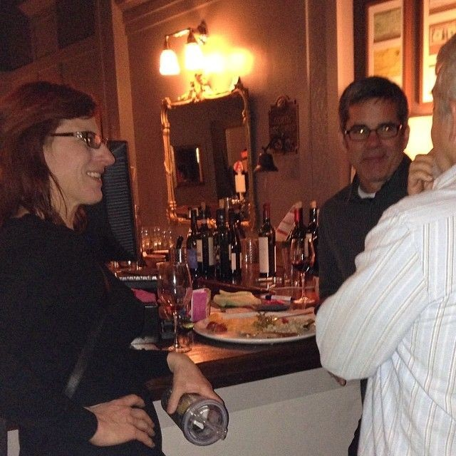 Drink Wine, Save Puppies Fundraiser a Success!