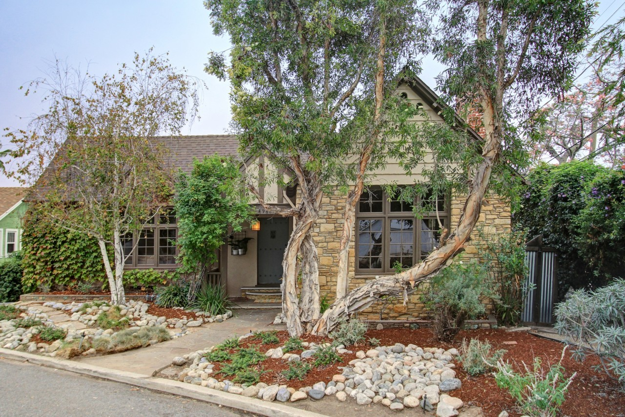 """Eagle Rock """"English"""" Country Home sold for $1,045,000!"""