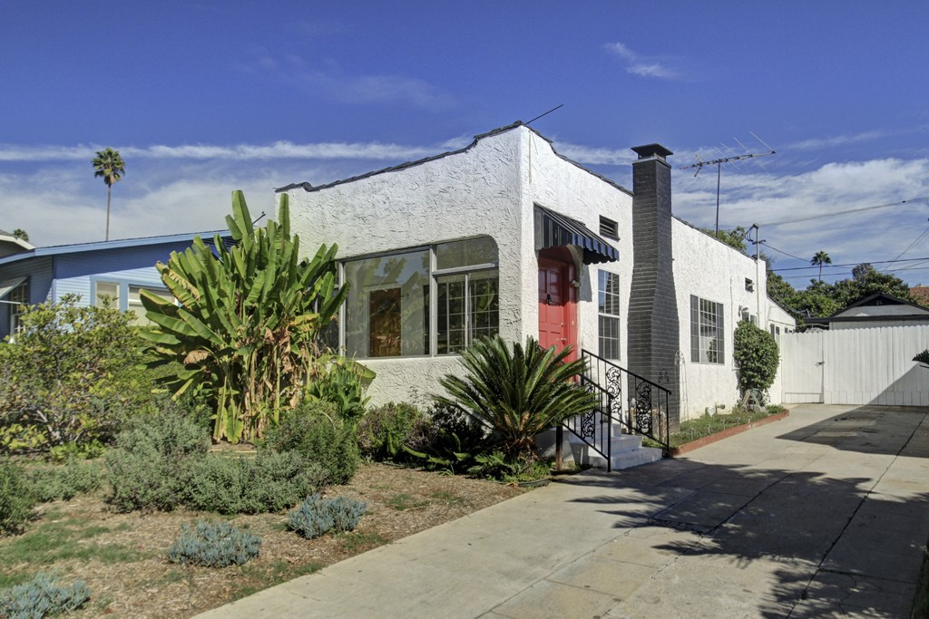 We have a new Eagle Rock Home for sale: 5250 Loleta Ave.