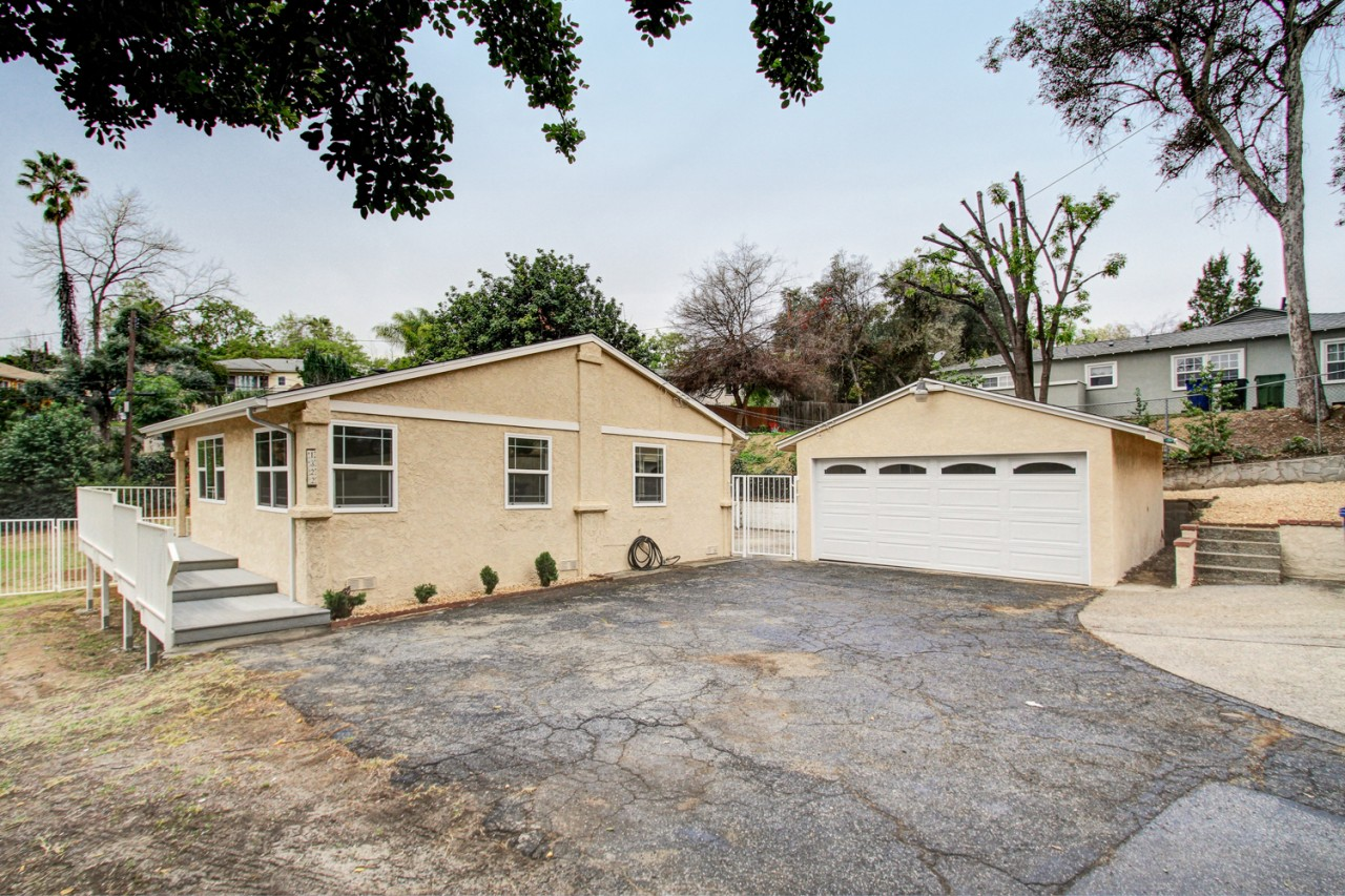 We sold this 4-bedroom Eagle Rock ranch for $792,000!