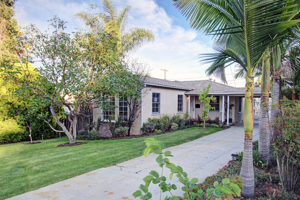 We just sold this Glassell Park home for $107,000 over the asking price!