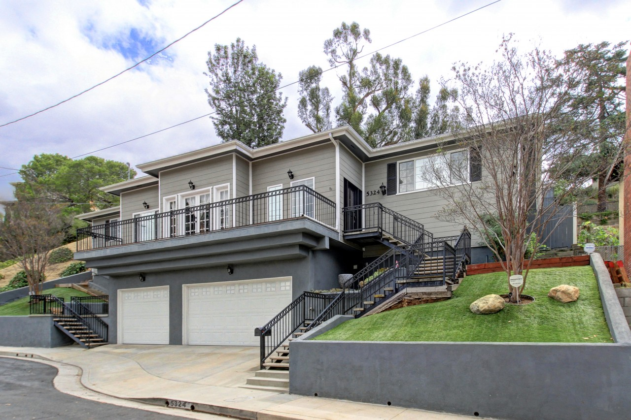 We Have A New 4 Bedroom Home For Sale In Eagle Rock Tracy King Eagle Rock Real Estate