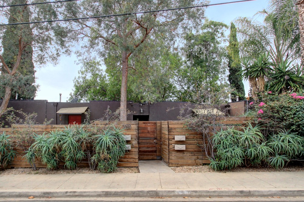 Rare Opportunity to Own a 4-unit Building at 3090 Weldon