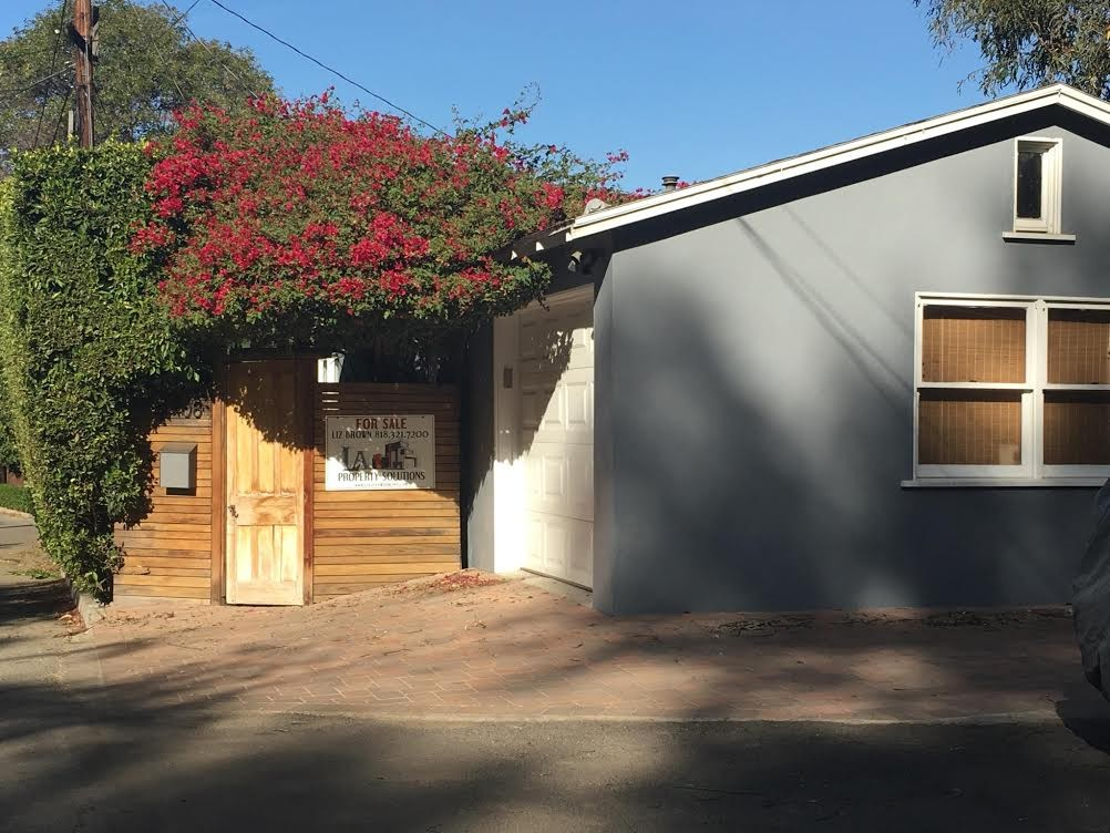 We helped our client purchase her first home in the competitive Silver Lake neighborhood!